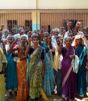 Cuddapah<br />Multipurpose Social Service Society (MPSSS)