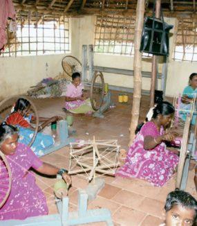 Dindigul<br />St. Joseph&#8217;s Rehabilitation Centre