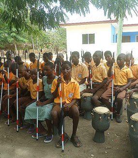 Ghana<br />CCAG