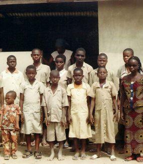 Benin<br />GACAB