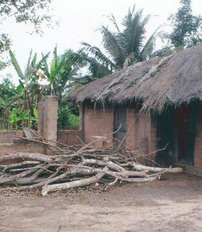 Benin<br />Centre Siloé