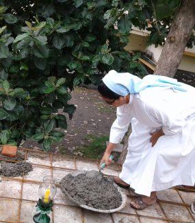 Andhra Pradesh<br />Vijaya Mary