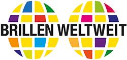 Logo der Aktion BrillenWeltweit