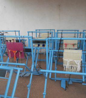 Burkina Faso – Hilfe für das Blindenzentrum in Ouagadougou