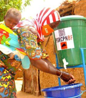 Burkina Faso –  Aufklärungssitzungen